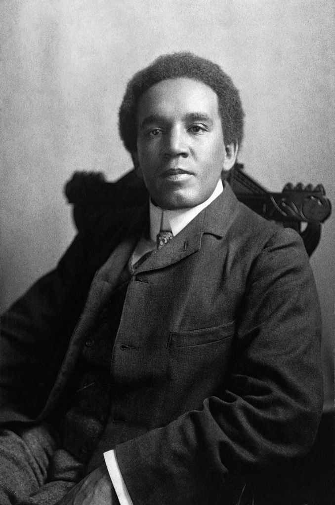 Samuel_Coleridge-Taylor, Tiny Village Music